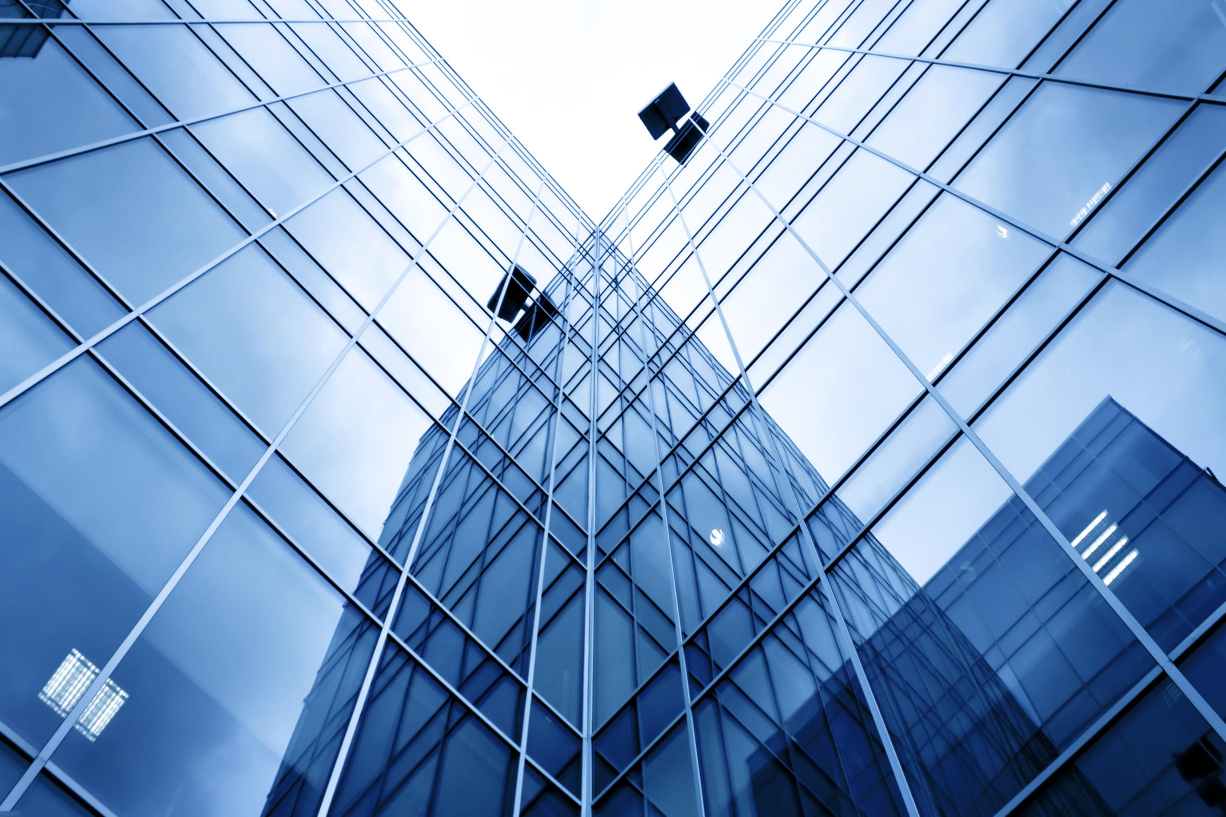Equity capital markets jci capital for Building an estate